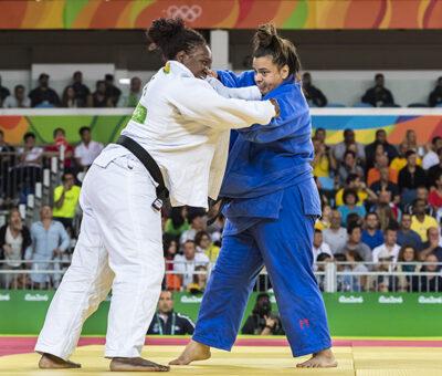 Jeux olympiques Rio 2016 – J7 : le direct commenté
