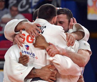 Championnats de France seniors par équipes 1re division 2017 : le direct commenté