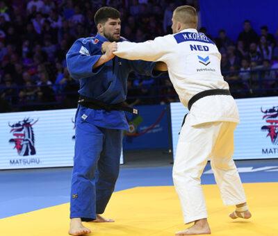 Championnats d'Europe seniors 2017 – J3 : le direct commenté