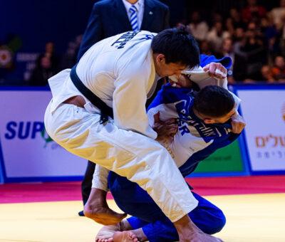 Championnats d'Europe seniors 2018 : la catégorie des -100kg