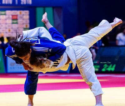 Championnats d'Europe seniors 2018 : la catégorie des -52kg