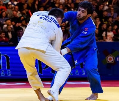 Championnats d'Europe seniors 2018 – J1 : analyse des tirages