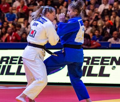 Championnats d'Europe seniors 2018 – J2 : analyse des tirages