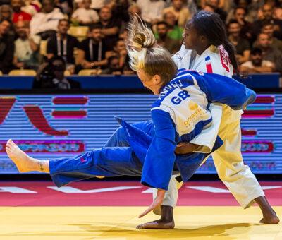 Championnats d'Europe seniors 2018 : la catégorie des -63kg