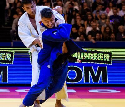 Championnats d'Europe seniors 2018 : la catégorie des -73kg