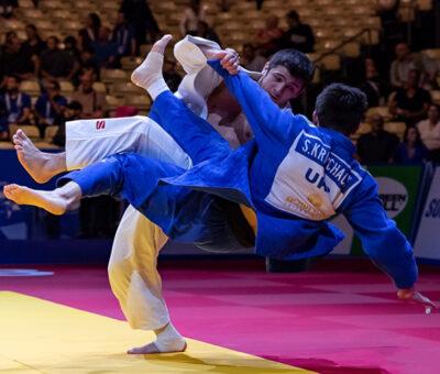 Championnats d'Europe seniors 2018 : la catégorie des -81kg