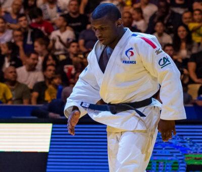 Jeux olympiques de Tokyo 2021  : pas de Français en -81kg