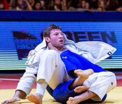 Championnats d'Europe seniors 2018 : la catégorie des -90kg
