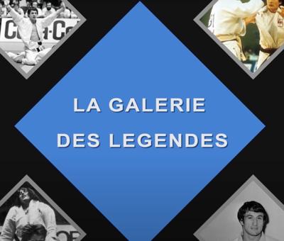 Galerie des Légendes : un travail de mémoire à voir absolument