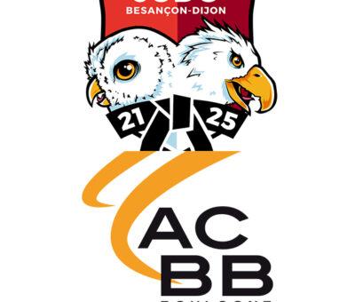 Une alliance entre l'ACBB Judo et l'AJBD 21-25