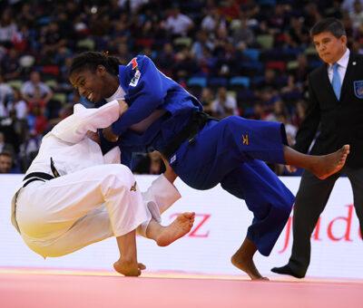 Championnats du monde seniors 2018 – J5 : de si belles premières fois