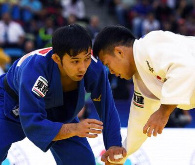 Championnats du monde seniors 2018 – J1 : le Japon, déjà