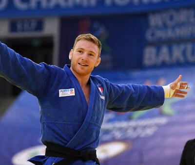 Axel Clerget forfait pour les championnats du monde