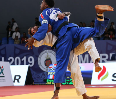Grand Prix de Marrakech 2019  – J3 : Diesse rate le bronze