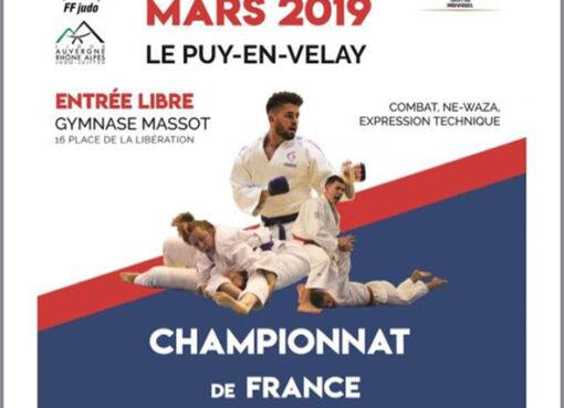 Championnats de France jujitsu 2019 : le bilan de Julien Denis
