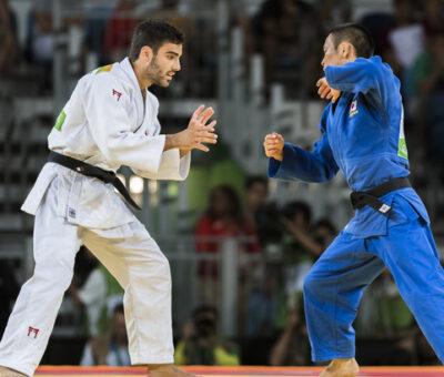 Bonus EDJ 79 : Judo et études, vraiment le grand écart ?