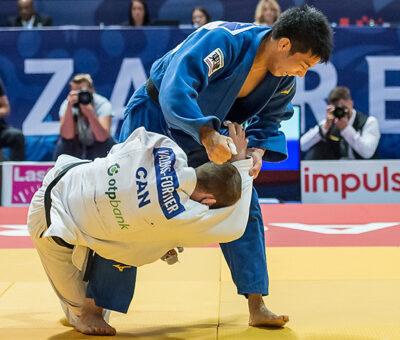 Grand Prix de Zagreb 2019 – J2 : Nagase revient très fort