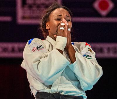 Championnats du monde seniors 2019 – J6 : bravo Mado !