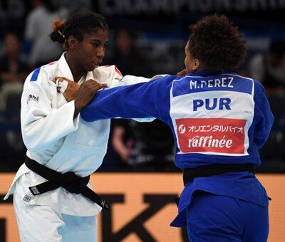 Championnats du monde seniors 2019 – J5 : l'avènement de Gahié