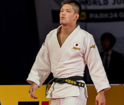 Championnats du monde seniors 2019 – J3 : Ono irrésistible