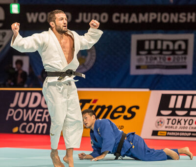 Championnats du monde seniors 2019 – J1 : le direct commenté