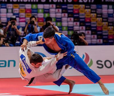 Championnats du monde seniors 2019 – J3 : le direct commenté