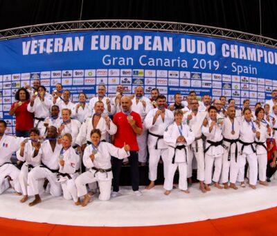Les championnats d'Europe 2020 reportés