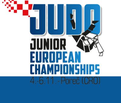 Championnats d'Europe juniors 2020 – La sélection française