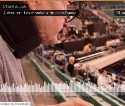 À (ré)écouter – Les mondiaux de Jean-Daniel