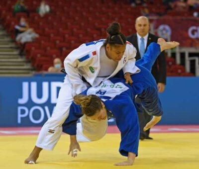 Grand Chelem de Budapest 2020 – J3 : Posvite-Tcheuméo en finale des -78kg, les Russes en force