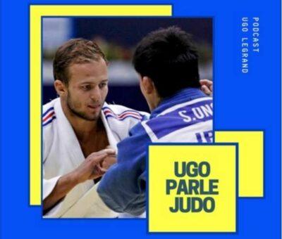 Ugo parle judo, rendez-vous avec Darcel Yandzi et Rémy Van Wymeersh