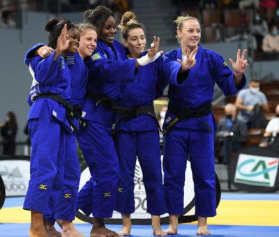 CF 1re div. / équipes 2020 – J2 : L'ESBM reste reine !