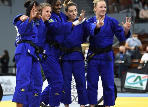 Championnats de France seniors par équipes 1re division 2020 – J2 : l'ESBM reste reine !