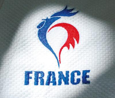 Grand Chelem de Tel-Aviv 2021 : la sélection française