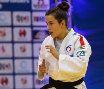 Championnats d'Europe -23 ans2020 – J1: Vieu, journée parfaite