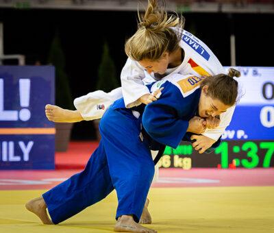 Championnats panaméricains 2020 : Le Brésil en leader