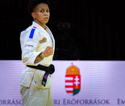 Championnats d'Europe seniors 2020 : Amandine Buchard forfait