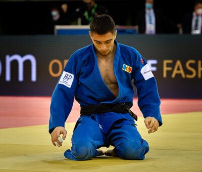 Le Moldave Denis Vieru convaincu de dopage en 2019