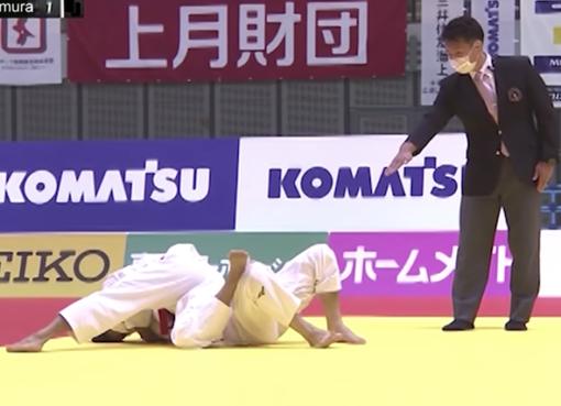 Coupe du Kodokan 2020 (suite) – La fédération japonaise fait évoluer son règlement