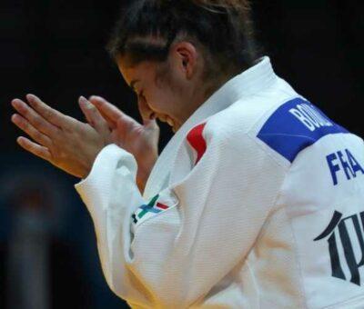 Championnats d'Europe 2020 – J1: Inarrêtable Boukli