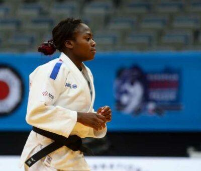 Championnats d'Europe seniors 2020 – J2: Agbegnenou et Pinot à nouveau reines d'Europe