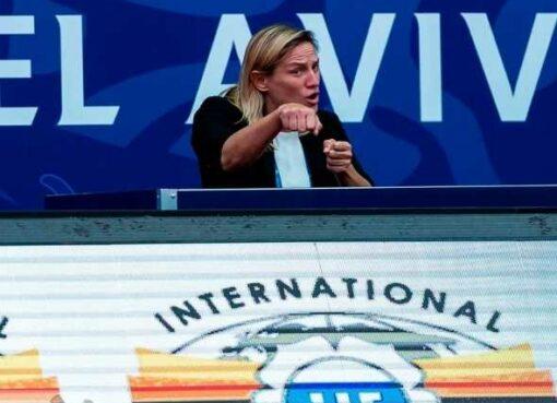 Yvonne Bönisch nommée entraîneure en chef de l'équipe d'Autriche