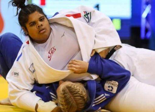 Championnats d'Europe juniors 2020 – J3: Fontaine et Damier sacrés !