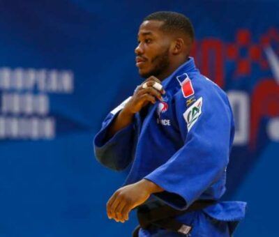 Championnats d'Europe juniors 2020 – J2: Gnamien, le bronze qui va bien