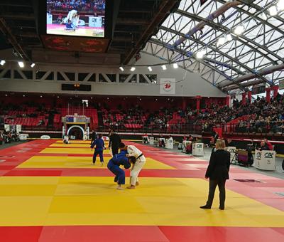 Annulation des championnats de France 1re division seniors 2020
