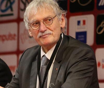 Élections fédérales : Cinq questions à Jean-Luc Rougé