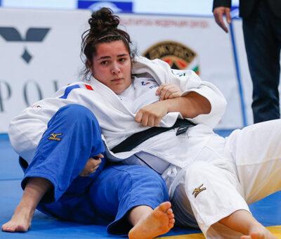 Championnats d'Europe -23 ans 2020 – J2: Fuseau, retour gagnant