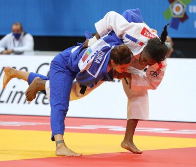 Championnats d'Europe seniors 2020 – J3: Malonga et Dicko, 2020 après 2018
