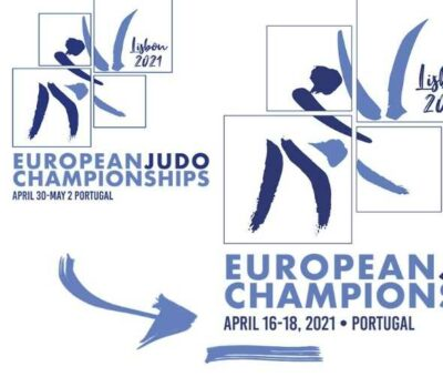 Les championnats d'Europe seniors 2021 avancés
