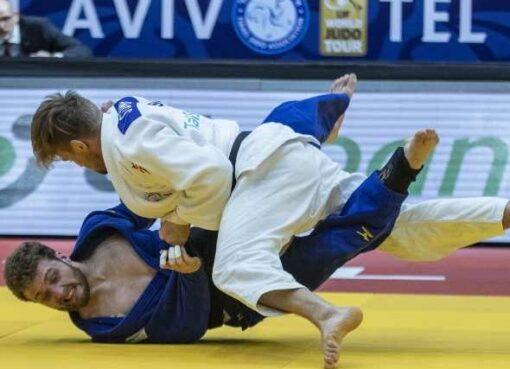Le Grand Prix d'Israël devient un Grand Chelem